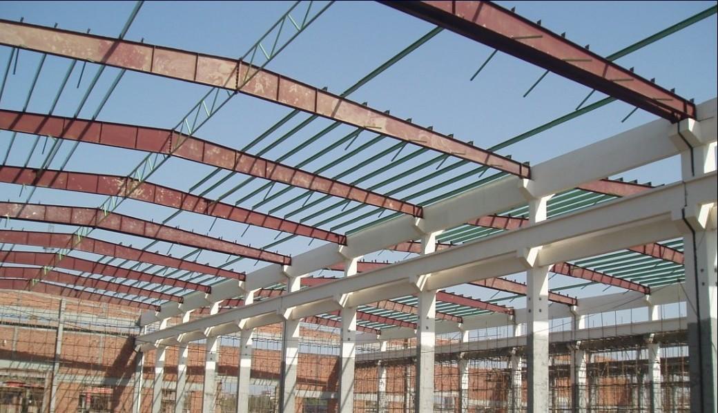 钢结构厂房|成品h型钢|钢结构二层|钢结构雨棚|广告塔