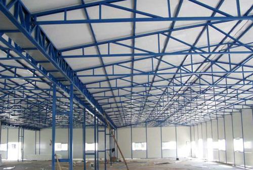 作为地其持力层,当钢结构建筑高楼基础底板或桩端接近或局部进入下卧