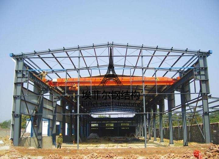 美国钢结构设计手册_多高层钢结构的分类及其稳定性设计